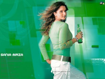 sania mirza ***** - tennis Photo