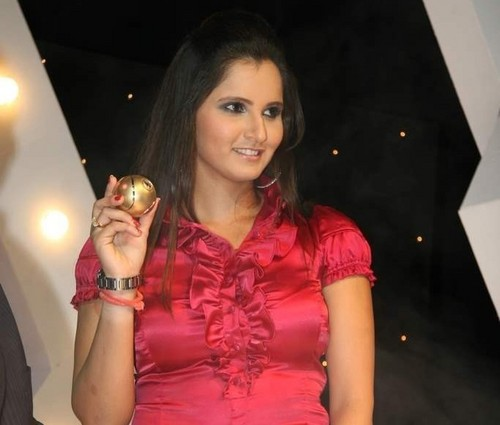 sania sexy - tennis Photo