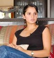 sania ***** - tennis photo
