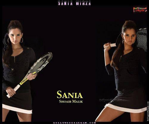 sania ******