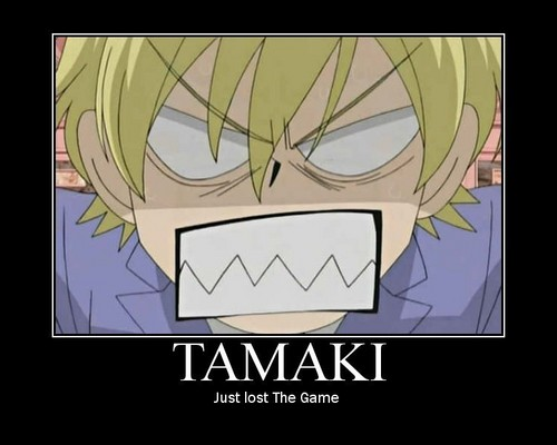 ouran high school host club wallpaper containing anime entitled tamaki