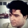 Elvis Presley foto containing a portrait called *Clambake*