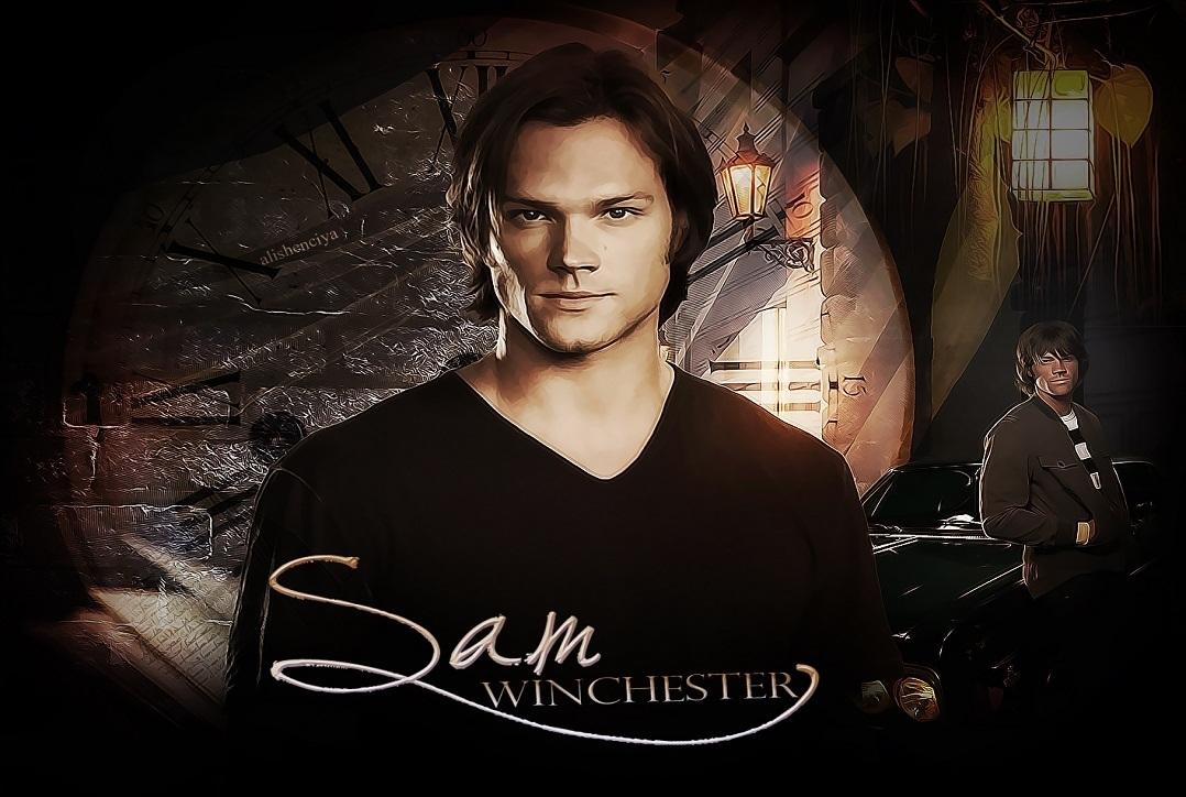 ♥ Sam ♥