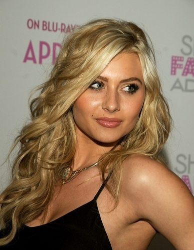 """""""Sharpay's Fabulous Adventure"""" DVD And Blu-Ray Release VIP Reception - 04.06.11"""