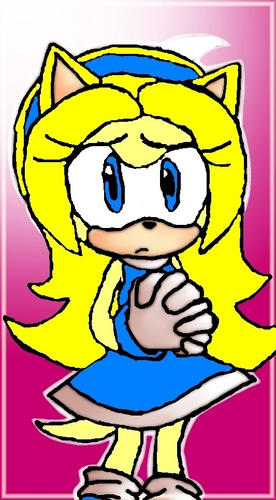.:maria the hedgehog:.