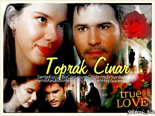 Lale Devri - Toprak & Cınar Photo (21301504) - Fanpop  Lale Devri - To...