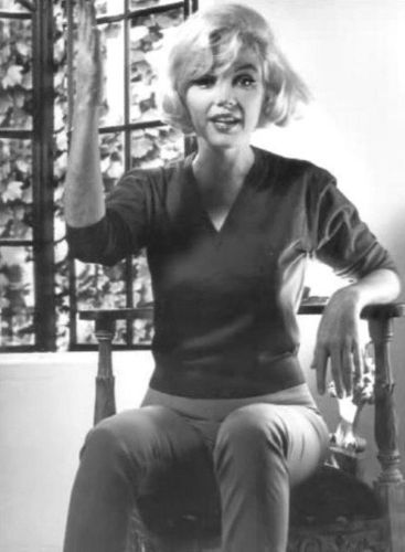 Marilyn Monroe Living Room Decorations: Marilyn Monroe Images 1962 Wallpaper And Background Photos