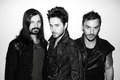 30stm new photos - 30-seconds-to-mars photo