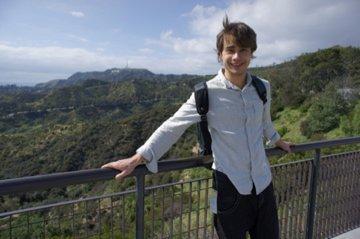 Alex in LA :)