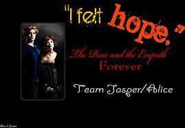 Alice+Jasper