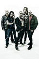 Amazing Stone Sour Photo <3 - stone-sour photo