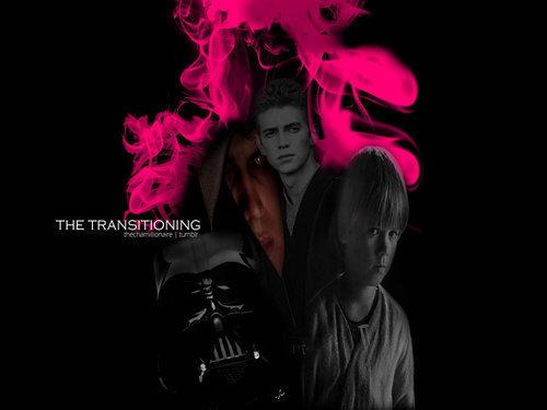 Anakin Skywalkers lifespan