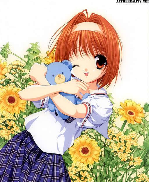 Anime Kids - Anime Photo (20897440) - Fanpop fanclubs