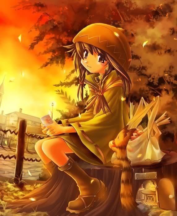 Anime Kids - Anime Photo (20897440) - Fanpop