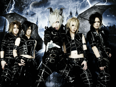BORN New Look 2011( for Demons)