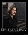 Ben Barnes for Dimitri Belikov - dimitri-and-rose photo
