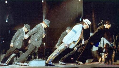 Best Dancer ever