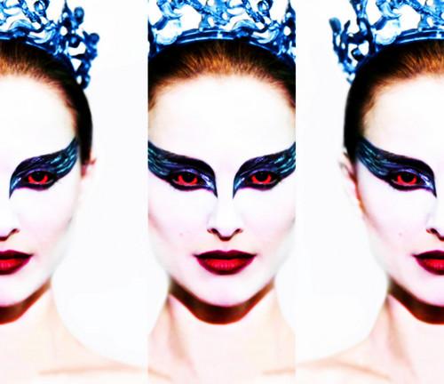 Black Swan<3