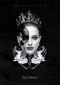 Black Swan Art♥ - black-swan fan art