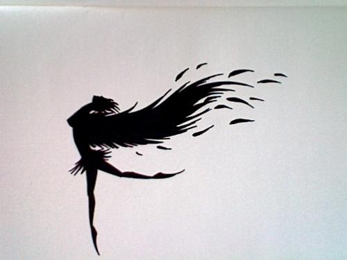 Black лебедь Art♥