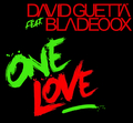 BladeooX Feat. David Guetta