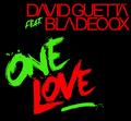 BladeooX Feat. David Guetta