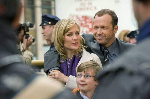 Blue Bloods <3