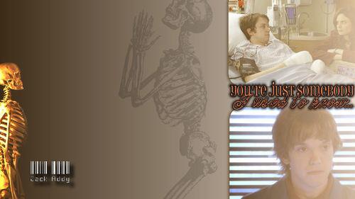 Bones ~ Zack Addy