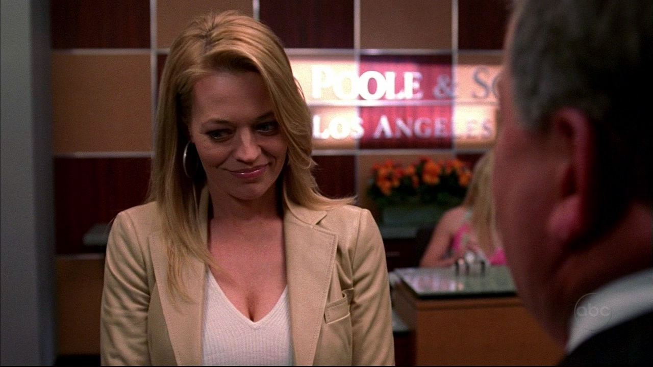 Spring Fever - Jeri Ryan