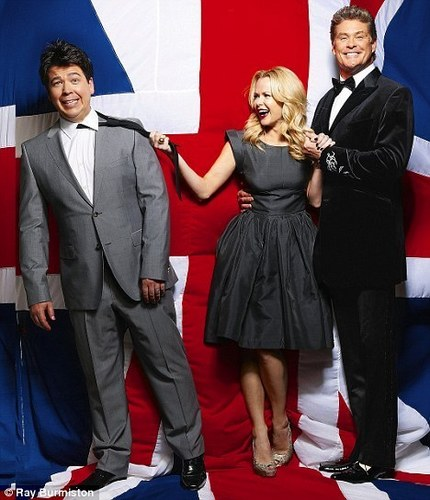 Britain's Got Talent 2011