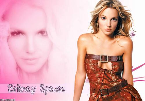 Britney Spears Phd