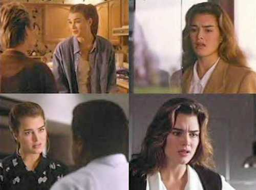 Brooke Shields Stalking Laura Movie Pics
