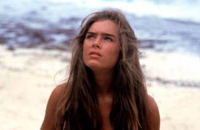 The Blue Lagoon images Brooke-Shields wallpaper and background photos