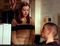 Buffy the Vampire Slayer (TV Series) - wentworth-miller screencap