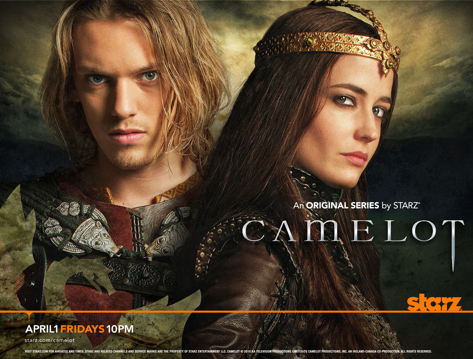 Camelot Camelot 2011 Photo 20883549 Fanpop