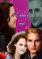 Carlisle's angel ~ Bellisle - bella-and-carlisle fan art