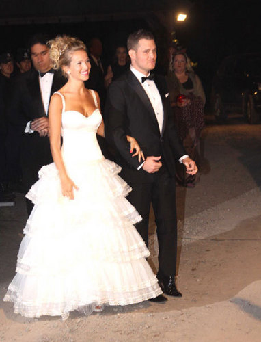 Casamento de Luisana e Michel (02/04/2011)