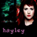 Decode - hayley-williams-hair icon