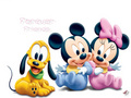 Disney Friends - classic-disney wallpaper