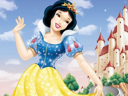 Snow White - classic-disney Wallpaper