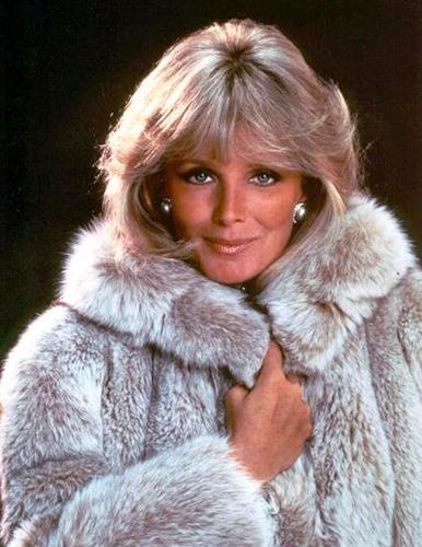 Dynasty-Linda Evans - dynasty Photo