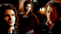 Elijah /Katherine /Klaus
