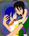 Fabia and Shun