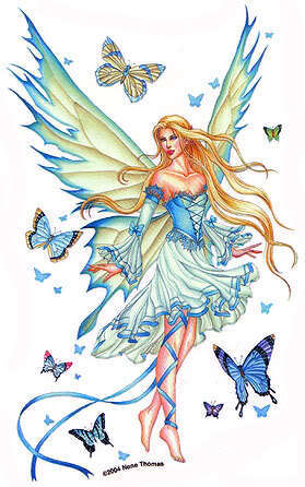 Fairy for wewe
