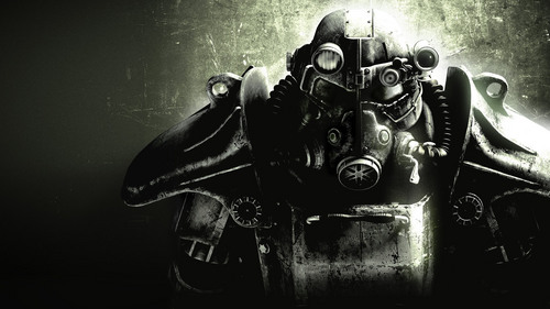 Fallout 3 壁纸 entitled Fallout 3 pic
