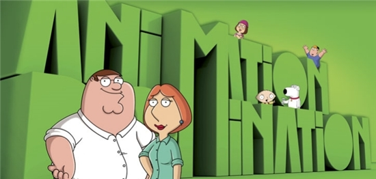 Animation Domination images Family Guy's Animation Domination ...