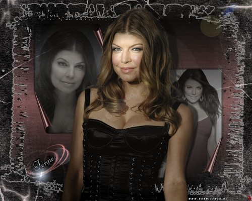 Fergie - fergie Wallpaper