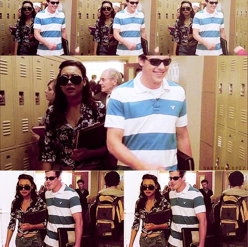 Finn&Santana <3