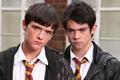 Finn and Kyle