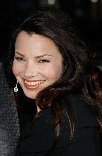 Фрэн Дрешер Обои probably containing a portrait entitled Fran Drescher
